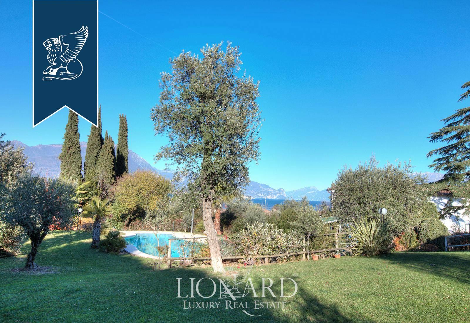 Villa in Vendita a Manerba Del Garda: 0 locali, 300 mq - Foto 7