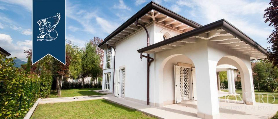 Villa in Vendita a Forte Dei Marmi: 0 locali, 654 mq - Foto 7