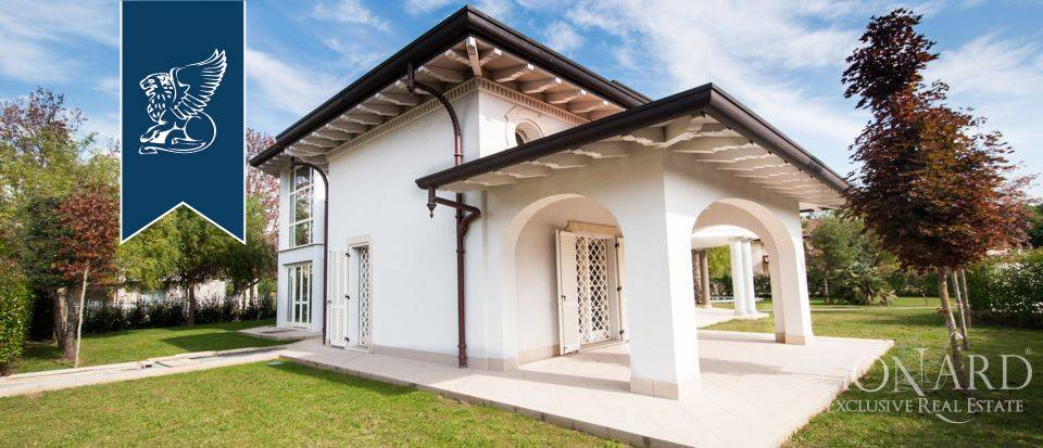 Villa in Vendita a Forte Dei Marmi: 0 locali, 654 mq - Foto 6