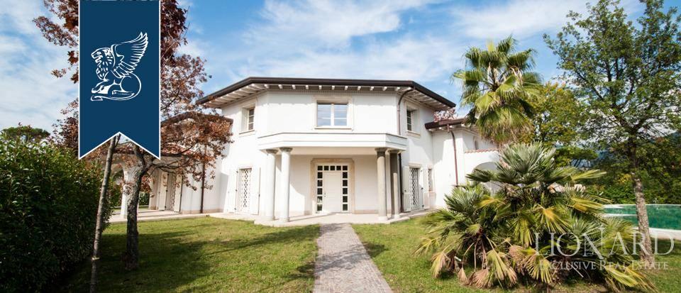 Villa in Vendita a Forte Dei Marmi: 0 locali, 654 mq - Foto 4