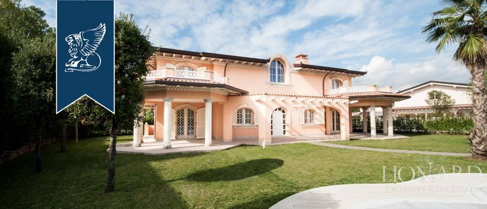 Villa in Vendita a Forte Dei Marmi: 0 locali, 450 mq - Foto 9