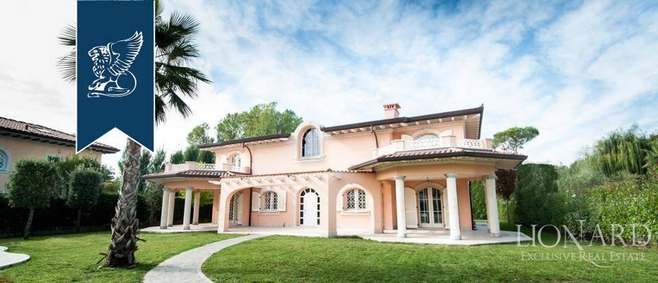 Villa in Vendita a Forte Dei Marmi: 0 locali, 450 mq - Foto 7