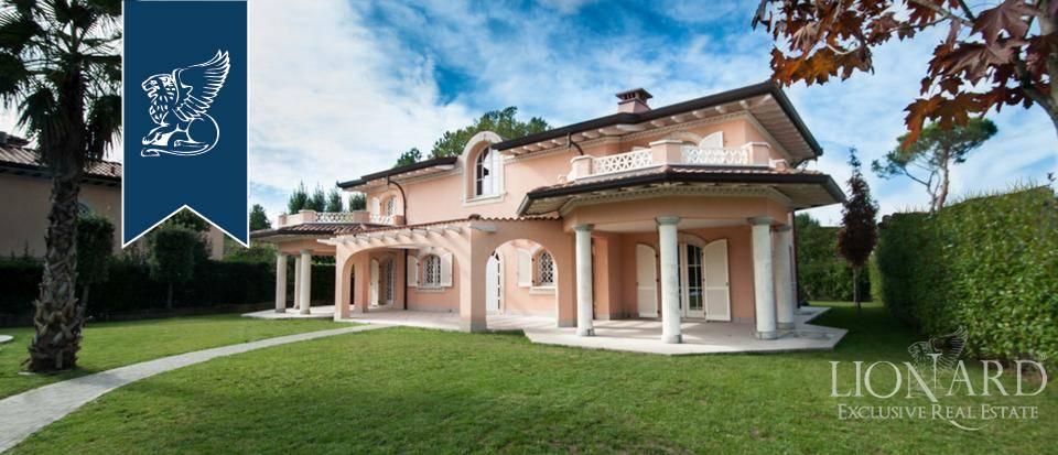Villa in Vendita a Forte Dei Marmi: 0 locali, 450 mq - Foto 6