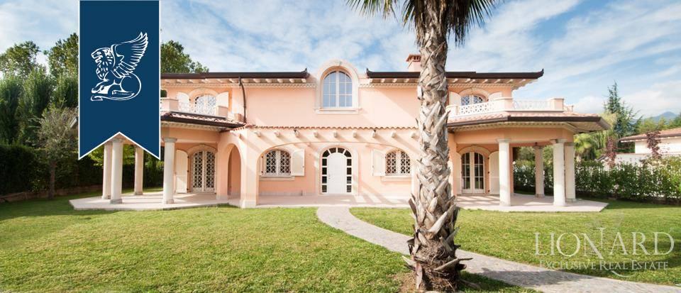 Villa in Vendita a Forte Dei Marmi: 0 locali, 450 mq - Foto 5