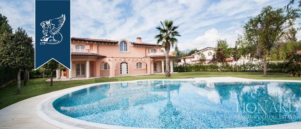 Villa in Vendita a Forte Dei Marmi: 0 locali, 450 mq - Foto 3
