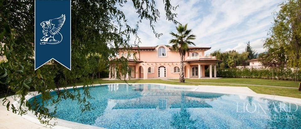 Villa in Vendita a Forte Dei Marmi: 0 locali, 450 mq - Foto 2