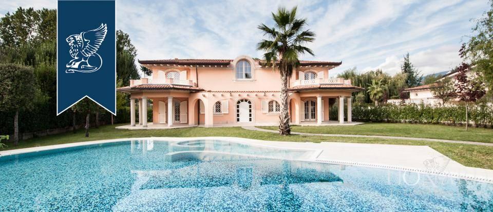 Villa in Vendita a Forte Dei Marmi: 0 locali, 450 mq - Foto 1