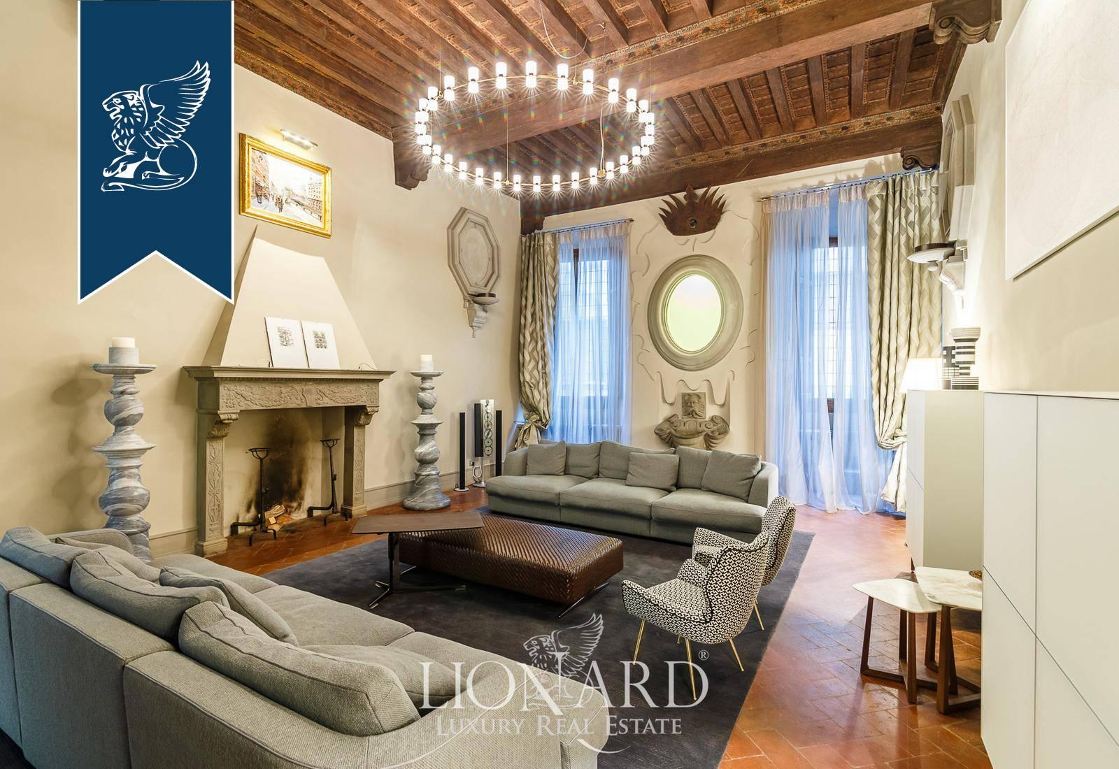 Appartamento in Vendita a Firenze: 0 locali, 850 mq - Foto 2