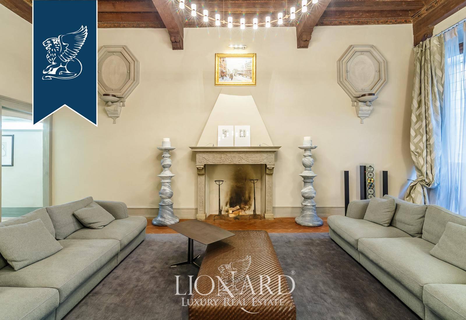 Appartamento in Vendita a Firenze: 0 locali, 850 mq - Foto 3