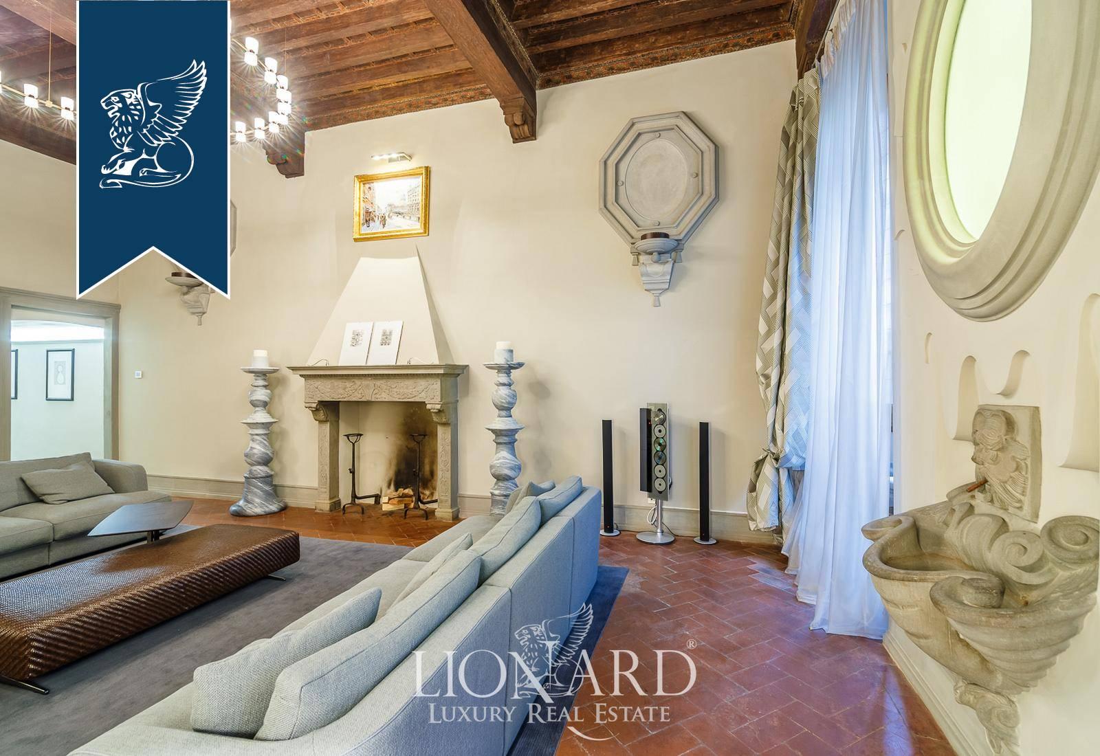Appartamento in Vendita a Firenze: 0 locali, 850 mq - Foto 4