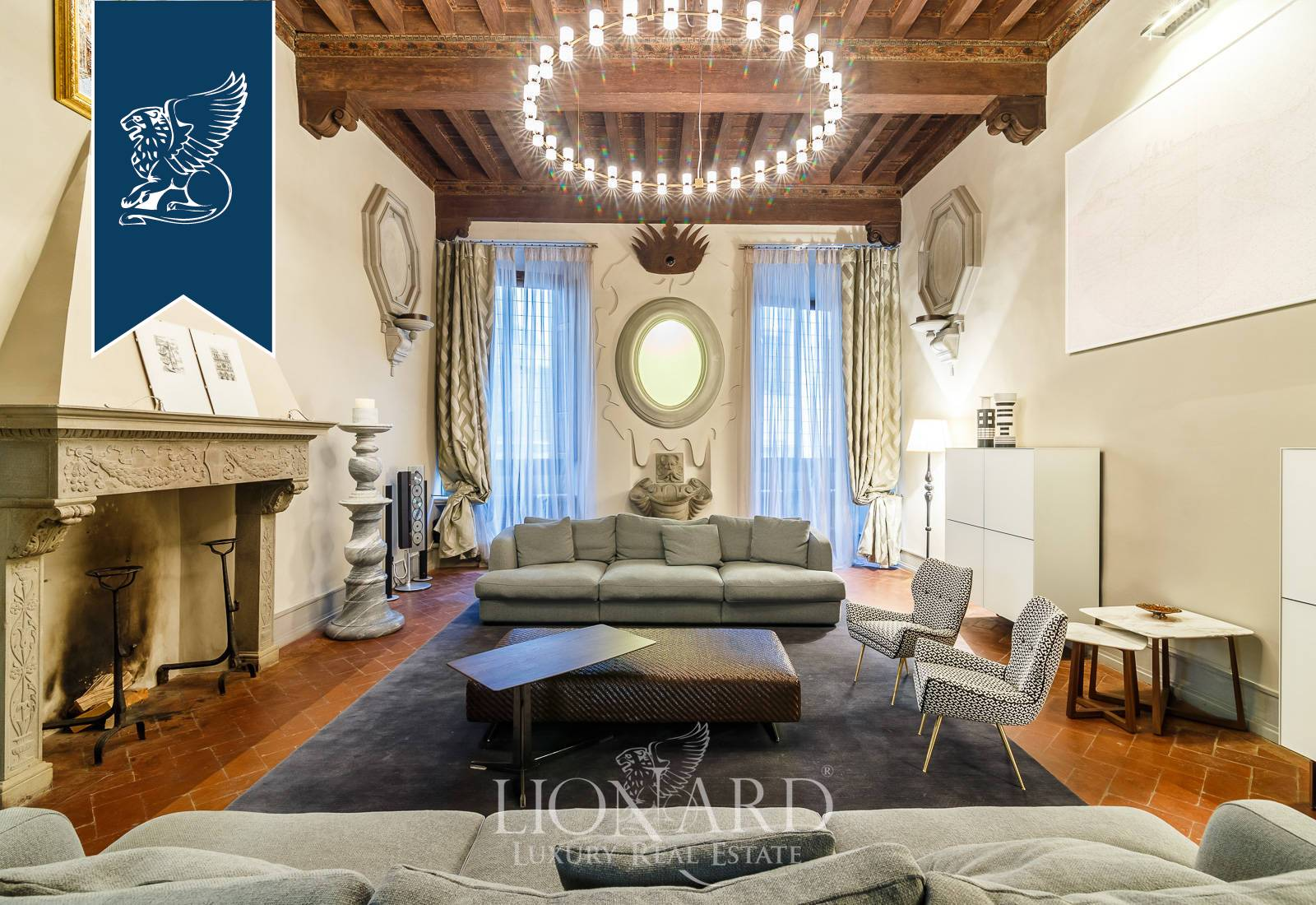 Appartamento in Vendita a Firenze: 0 locali, 850 mq - Foto 5