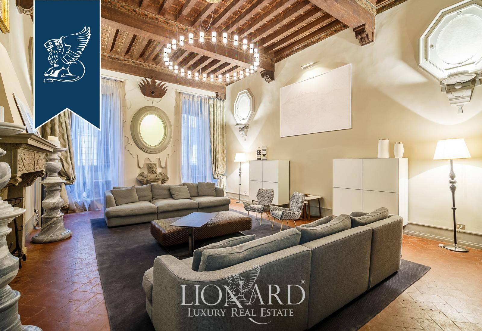 Appartamento in Vendita a Firenze: 0 locali, 850 mq - Foto 8