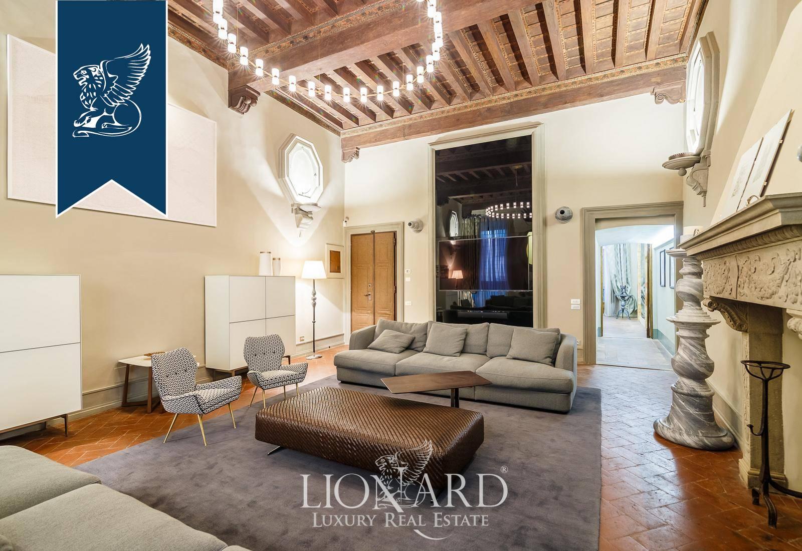 Appartamento in Vendita a Firenze: 0 locali, 850 mq - Foto 9