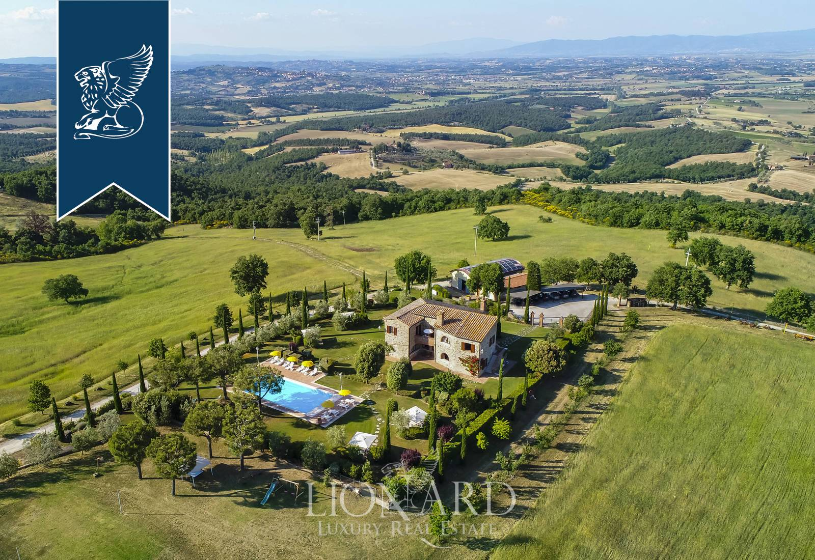 Agriturismo in Vendita a Torrita Di Siena: 0 locali, 650 mq - Foto 7