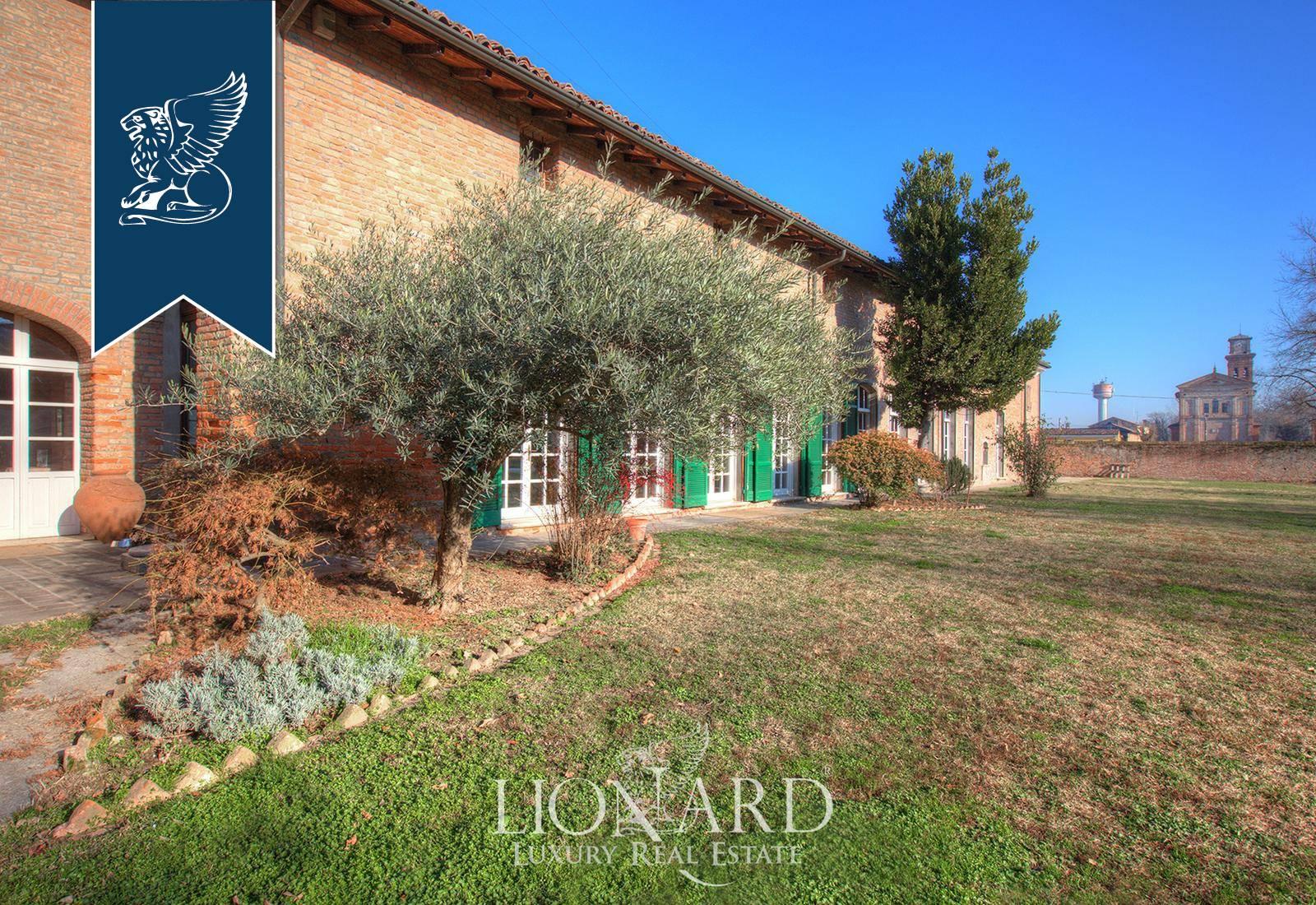 Villa in Vendita a San Giovanni In Croce: 0 locali, 2559 mq - Foto 9