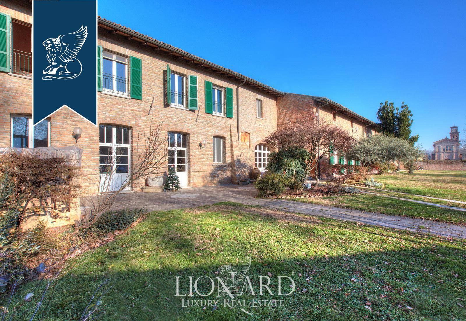 Villa in Vendita a San Giovanni In Croce: 0 locali, 2559 mq - Foto 8