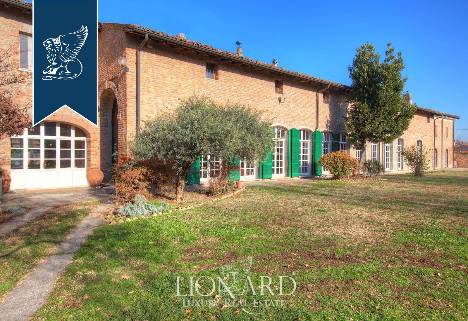 Villa in Vendita a San Giovanni In Croce: 0 locali, 2559 mq - Foto 5