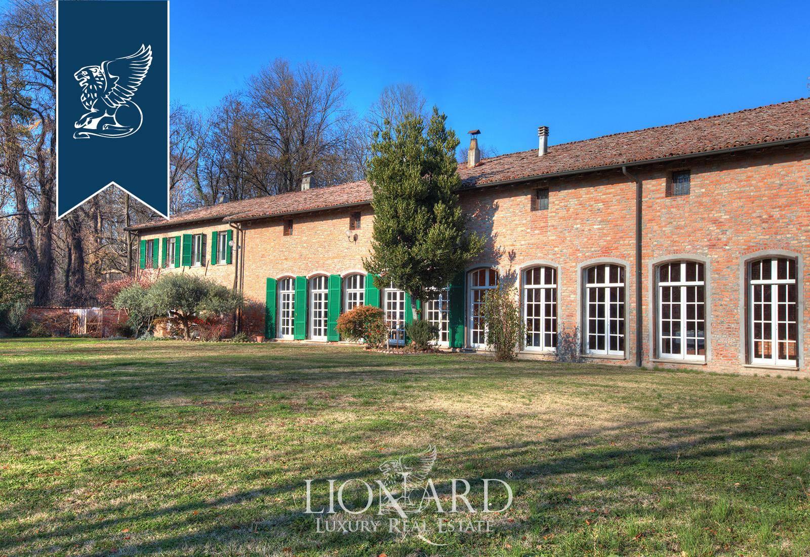 Villa in Vendita a San Giovanni In Croce: 0 locali, 2559 mq - Foto 6