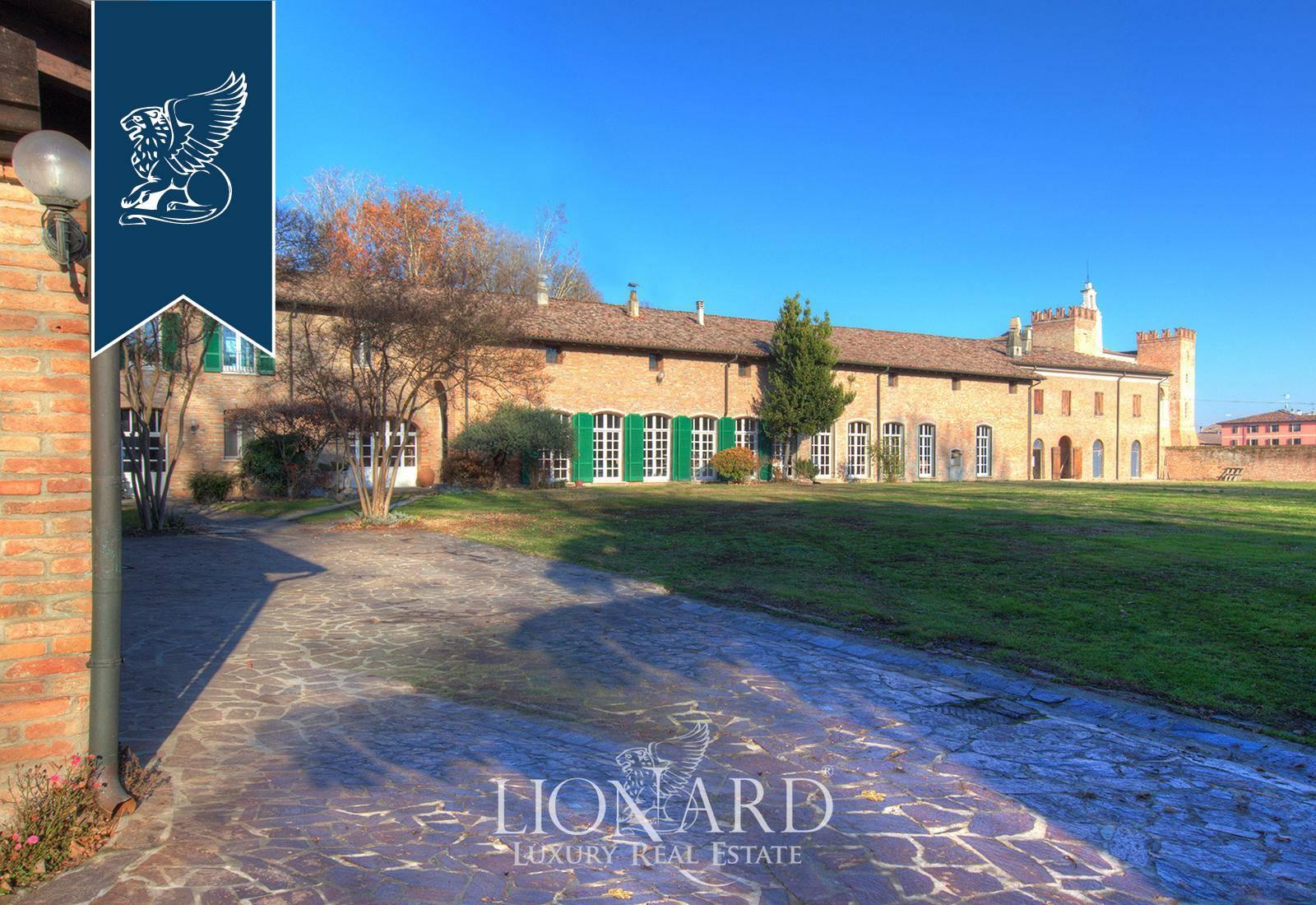 Villa in Vendita a San Giovanni In Croce: 0 locali, 2559 mq - Foto 2
