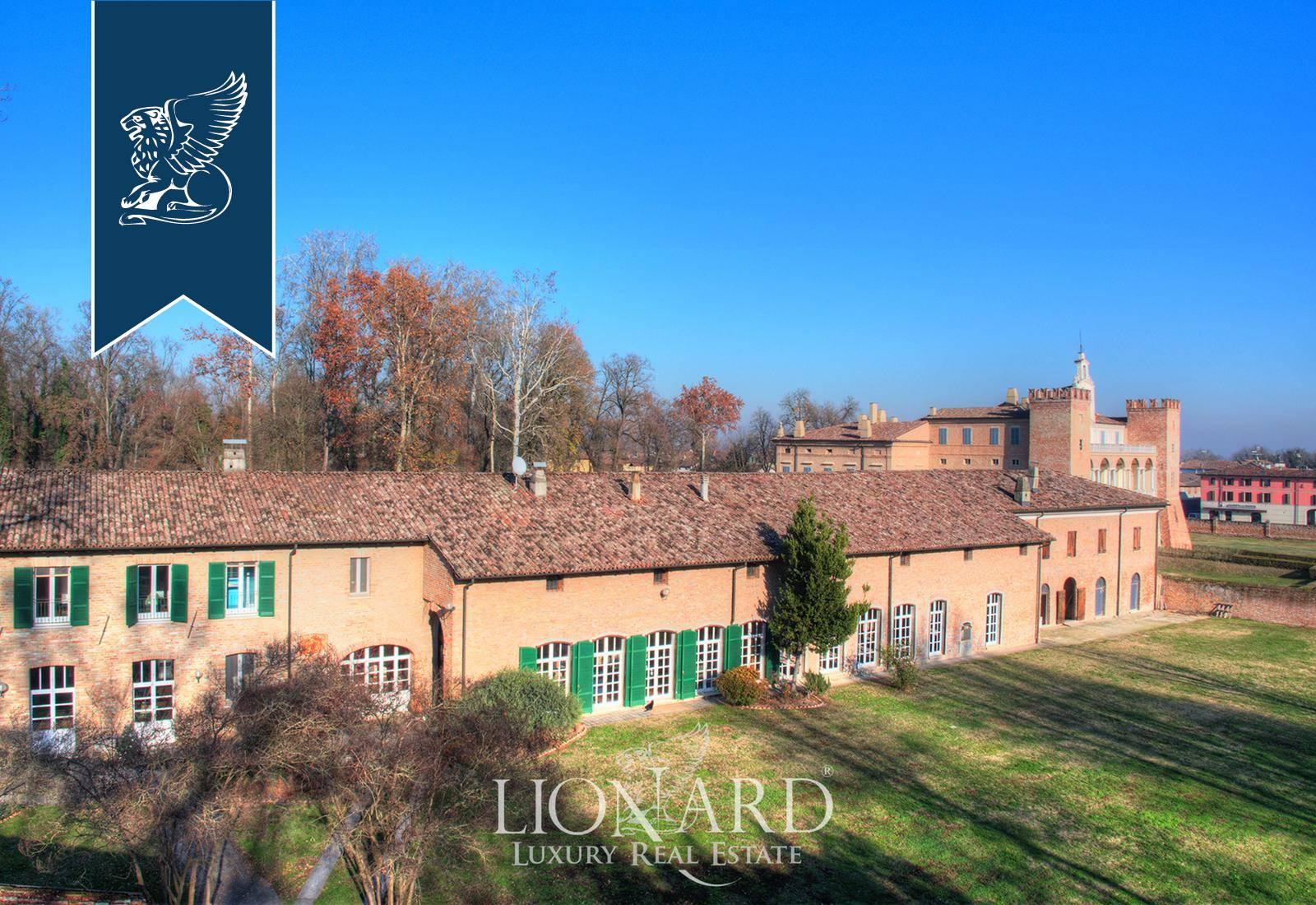 Villa in Vendita a San Giovanni In Croce: 0 locali, 2559 mq - Foto 3