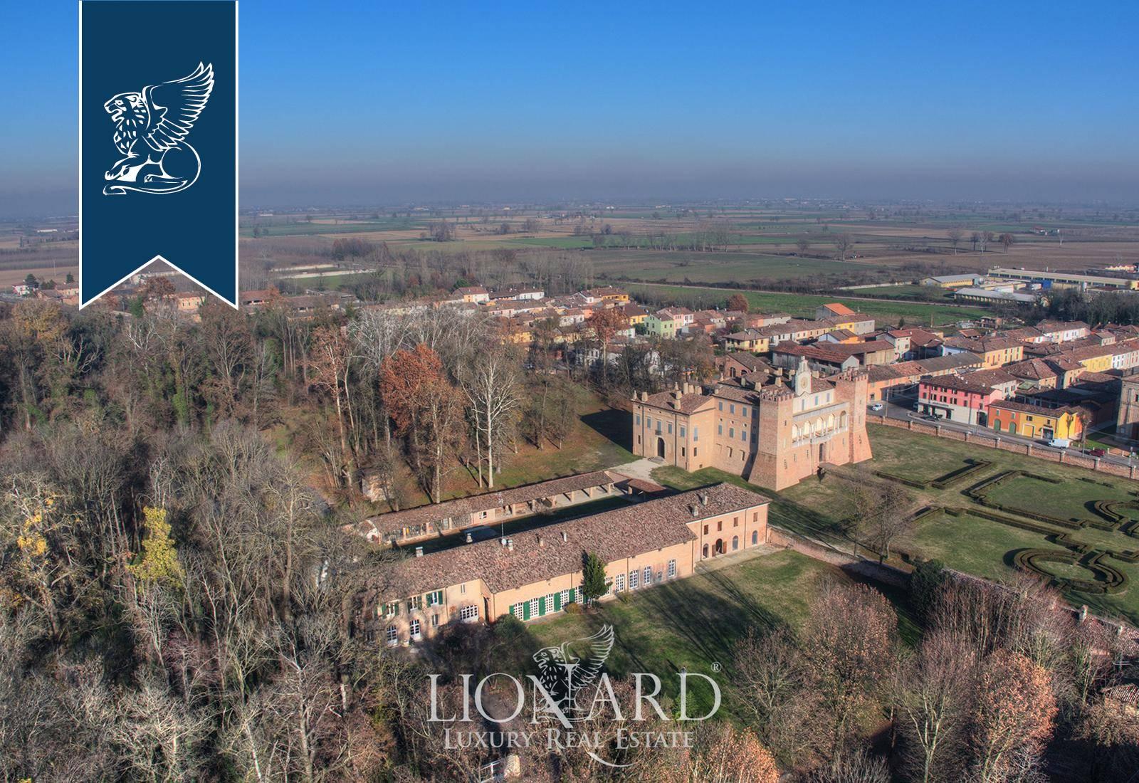 Villa in Vendita a San Giovanni In Croce: 0 locali, 2559 mq - Foto 4