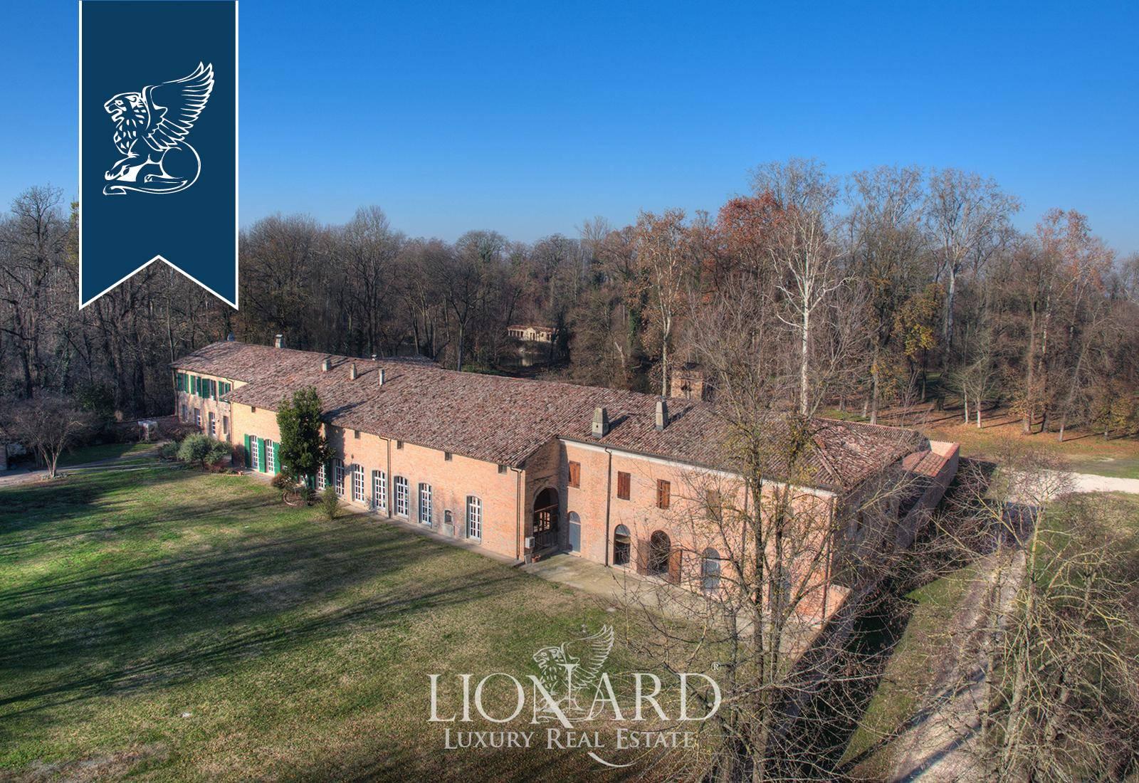 Villa in Vendita a San Giovanni In Croce: 2559 mq