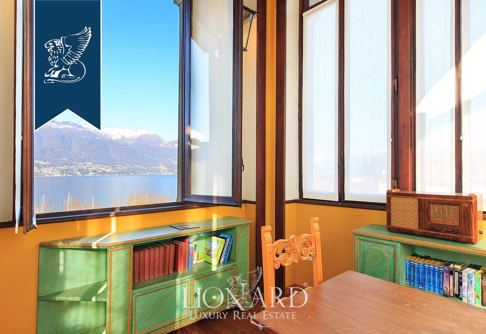 Villa in Vendita a Porto Valtravaglia: 0 locali, 2000 mq - Foto 7