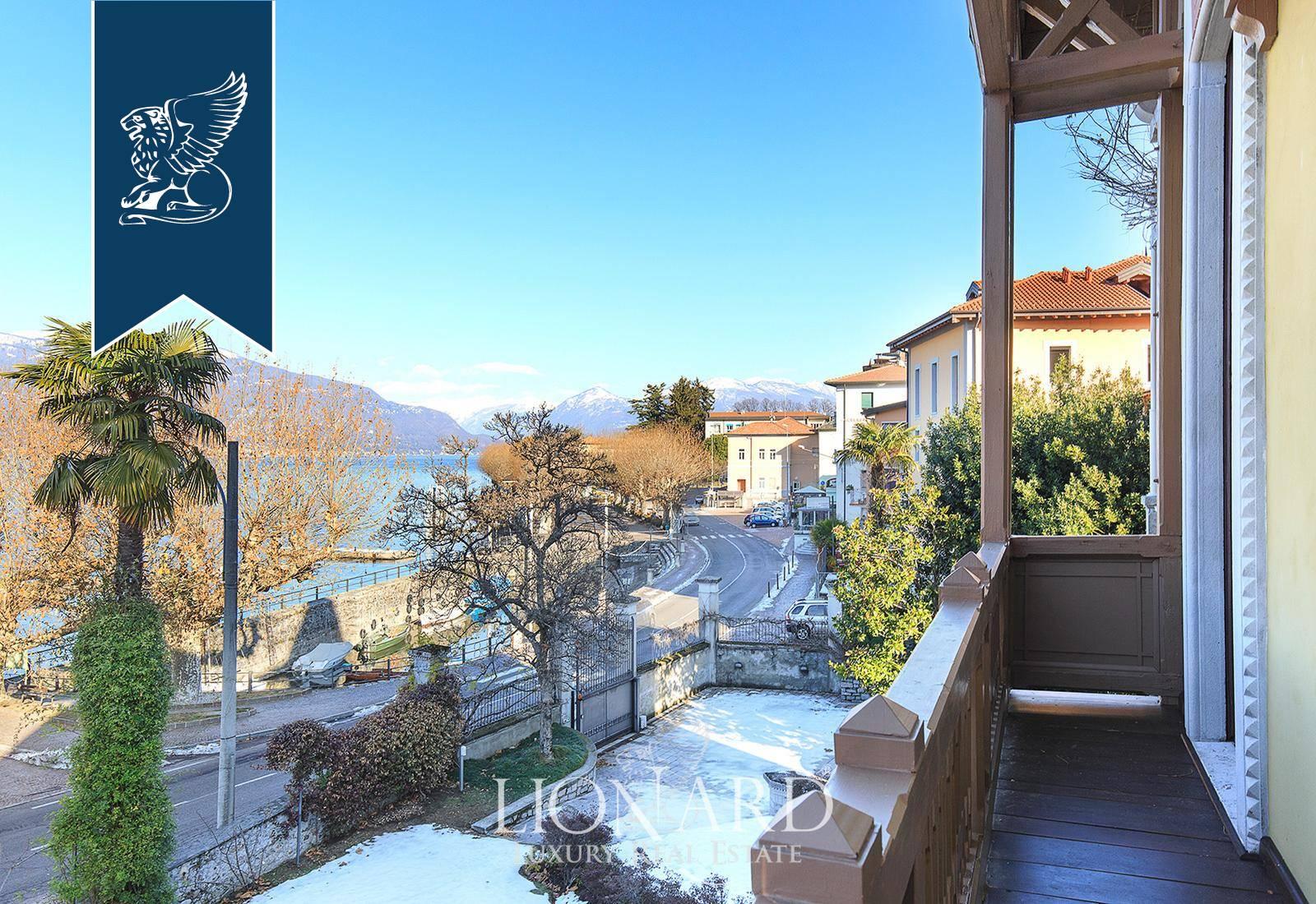 Villa in Vendita a Porto Valtravaglia: 0 locali, 2000 mq - Foto 6