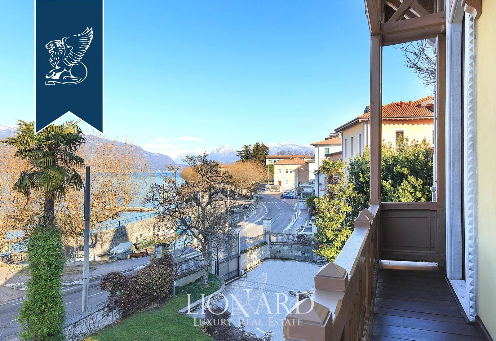Villa in Vendita a Porto Valtravaglia: 0 locali, 2000 mq - Foto 3