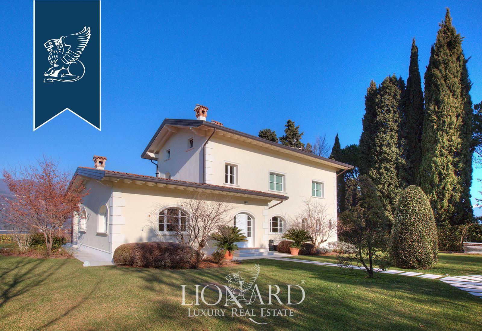 Villa in Vendita a San Felice Del Benaco: 0 locali, 670 mq - Foto 3