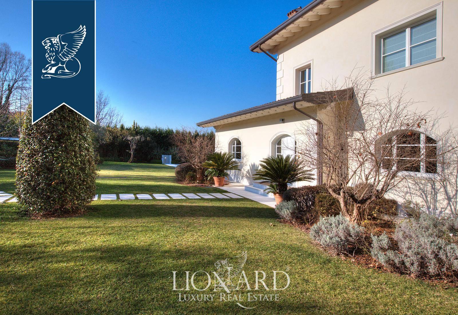 Villa in Vendita a San Felice Del Benaco: 0 locali, 670 mq - Foto 9