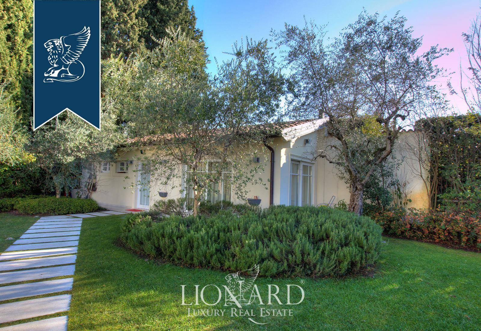 Villa in Vendita a San Felice Del Benaco: 0 locali, 670 mq - Foto 8
