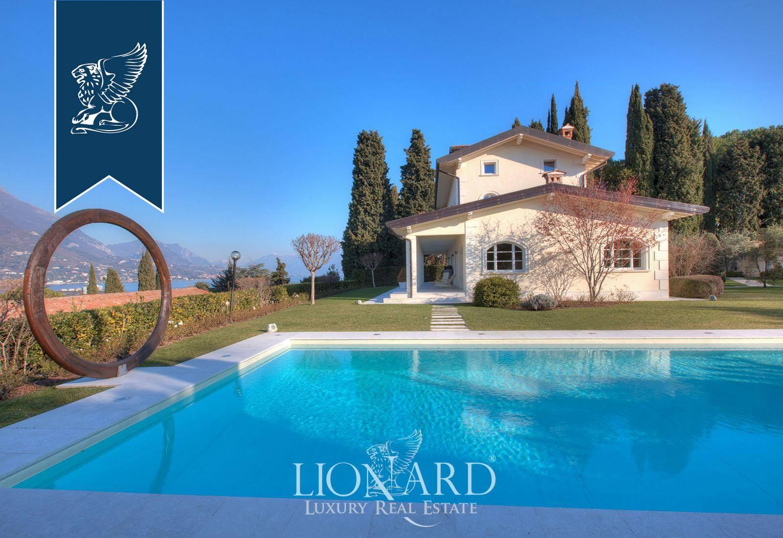 Villa in Vendita a San Felice Del Benaco: 0 locali, 670 mq - Foto 5