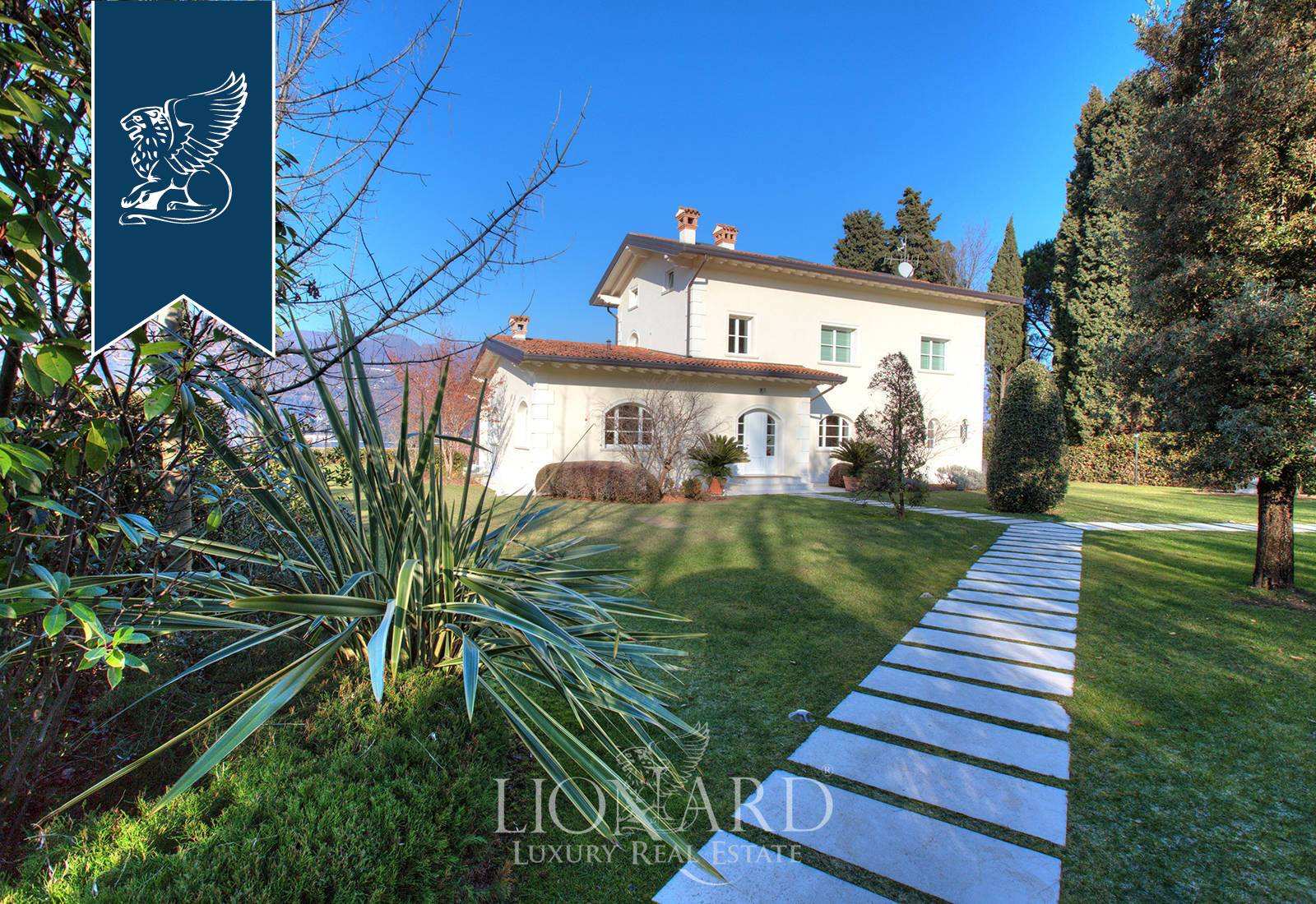 Villa in Vendita a San Felice Del Benaco: 0 locali, 670 mq - Foto 7