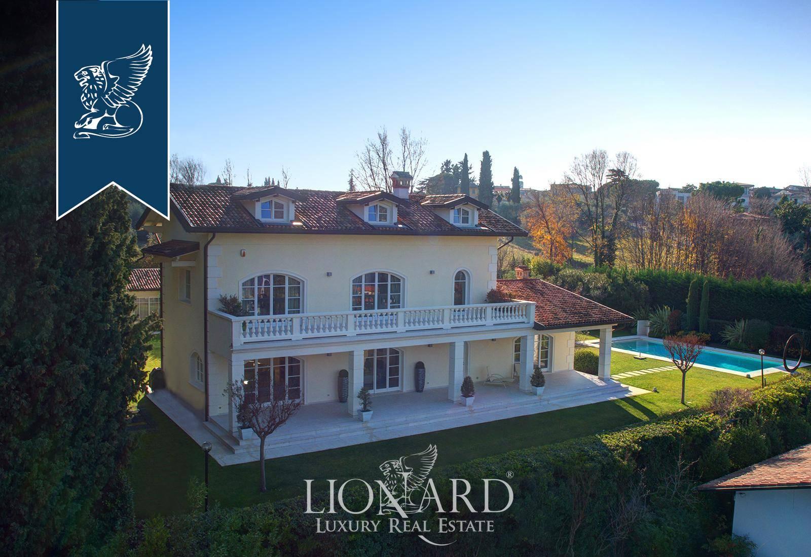 Villa in Vendita a San Felice Del Benaco: 0 locali, 670 mq - Foto 6