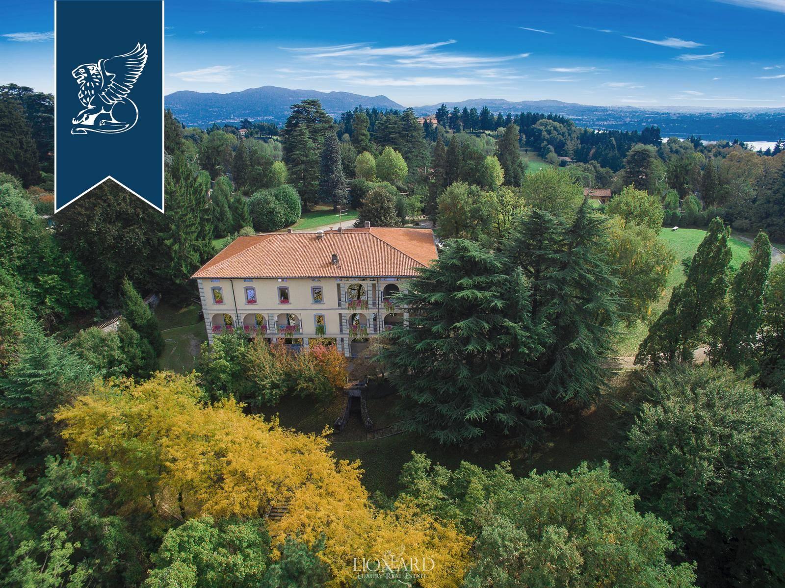 Villa in Vendita a Longone Al Segrino: 0 locali, 1500 mq - Foto 2