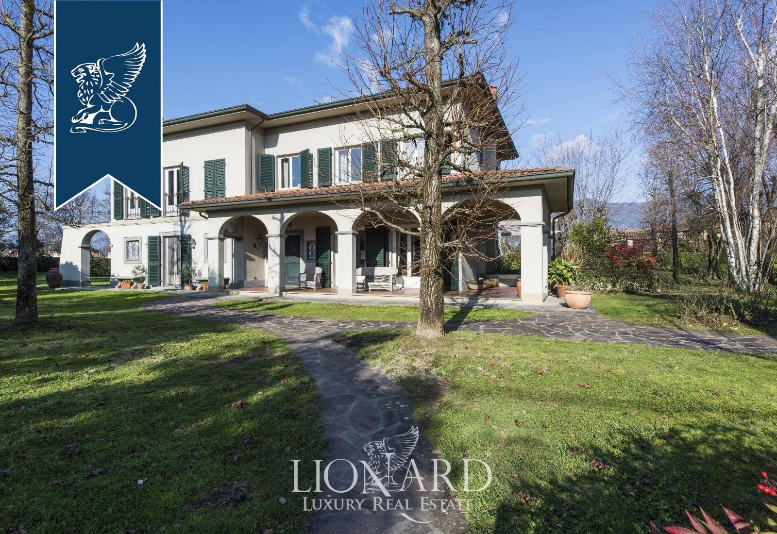 Villa in Vendita a Capannori