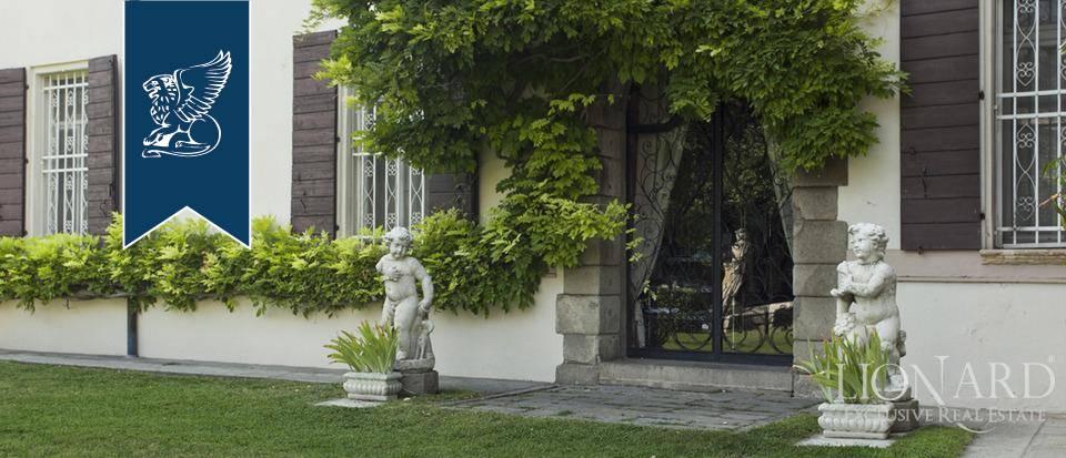 Villa in Vendita a Monselice: 0 locali, 2900 mq - Foto 9