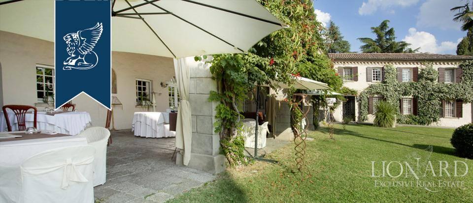 Villa in Vendita a Monselice: 0 locali, 2900 mq - Foto 8