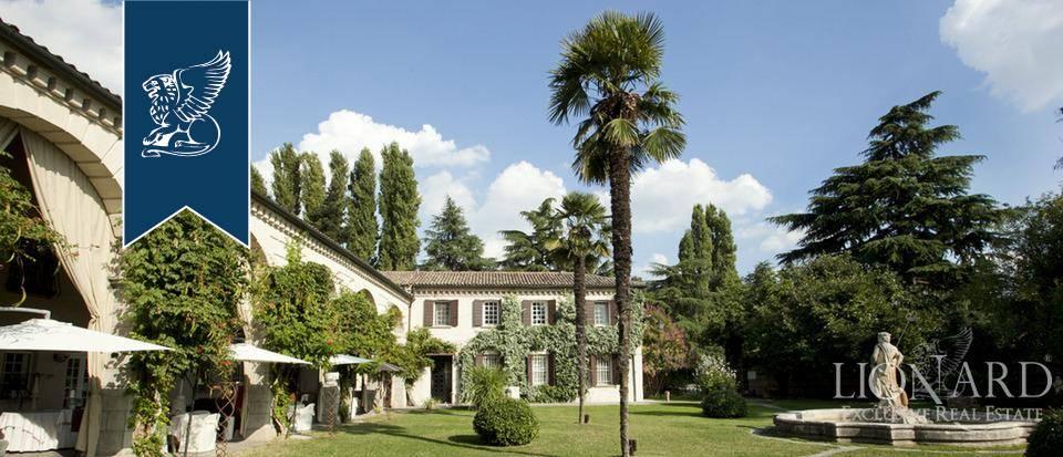 Villa in Vendita a Monselice: 0 locali, 2900 mq - Foto 5