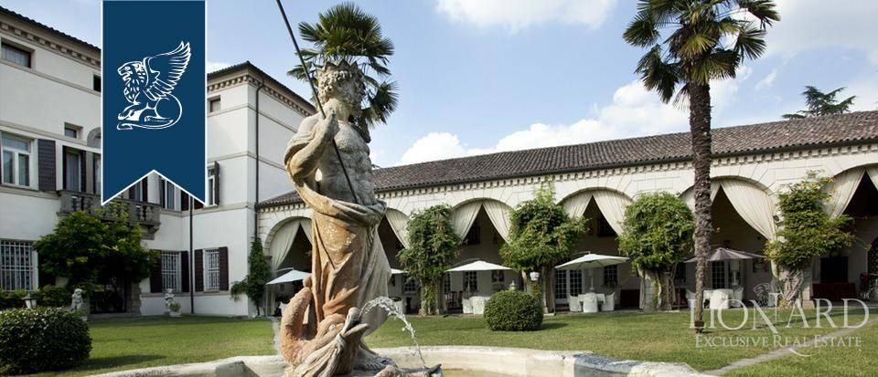 Villa in Vendita a Monselice: 0 locali, 2900 mq - Foto 4