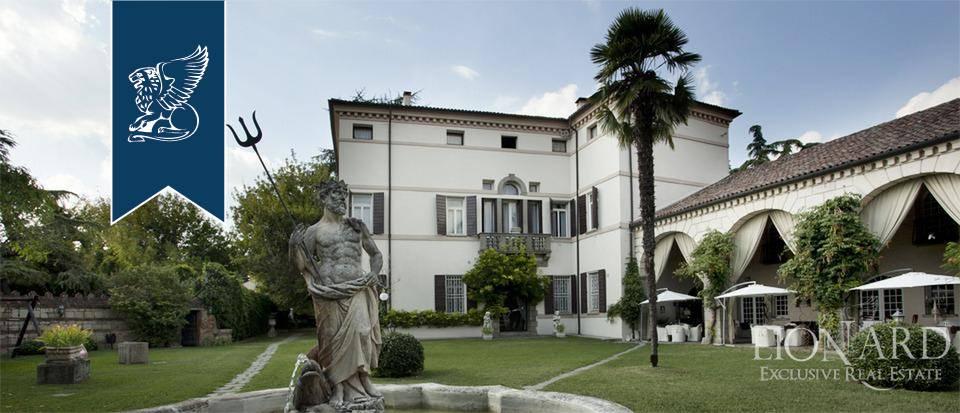 Villa in Vendita a Monselice: 0 locali, 2900 mq - Foto 3
