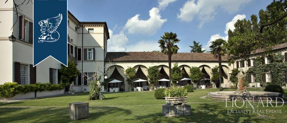 Villa in Vendita a Monselice: 0 locali, 2900 mq - Foto 2