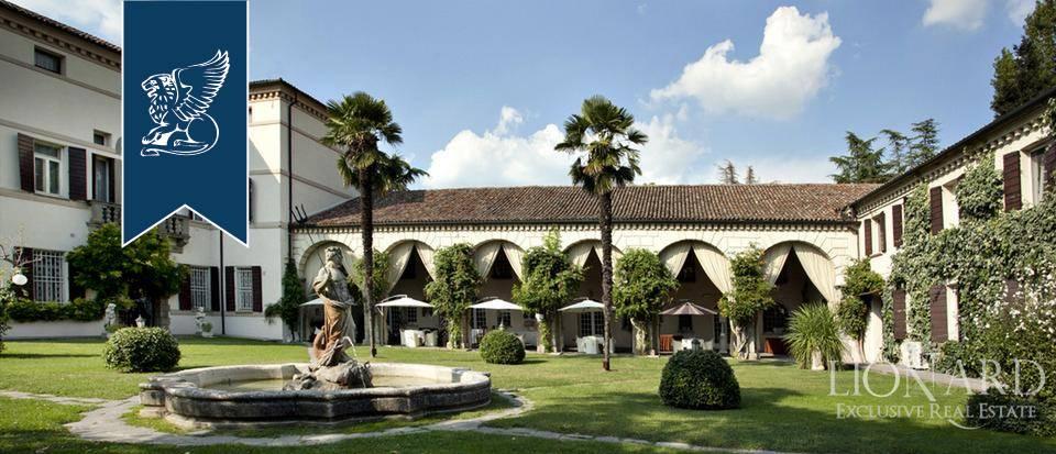 Villa in Vendita a Monselice