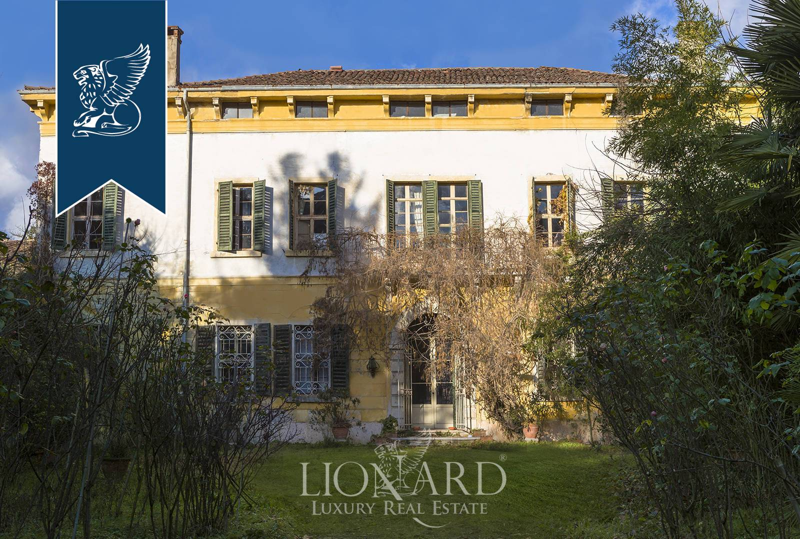Villa in Vendita a Colognola Ai Colli: 0 locali, 6000 mq - Foto 4