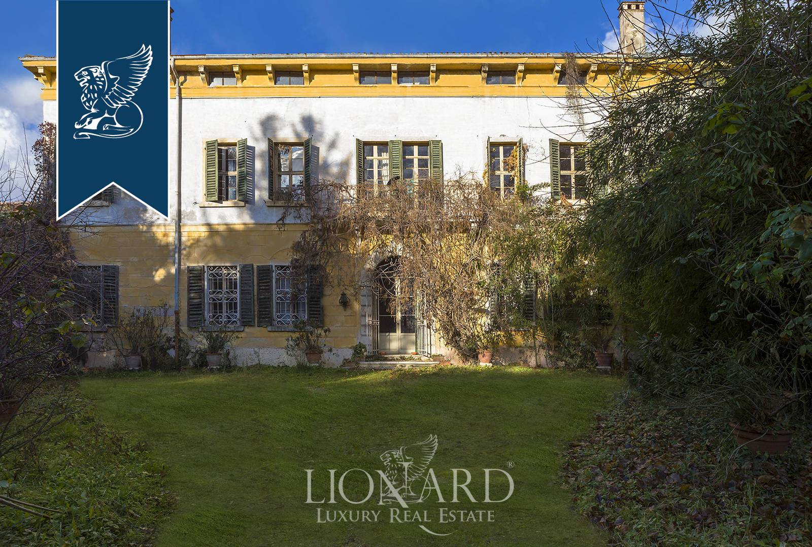 Villa in Vendita a Colognola Ai Colli: 0 locali, 6000 mq - Foto 3