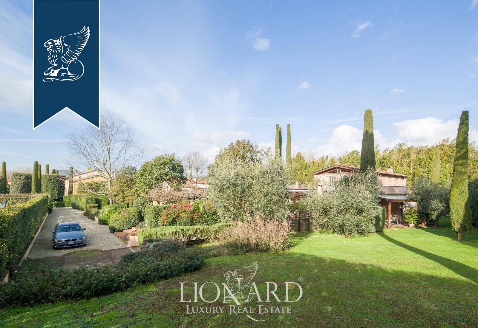 Villa in Vendita a Lucca: 0 locali, 500 mq - Foto 7