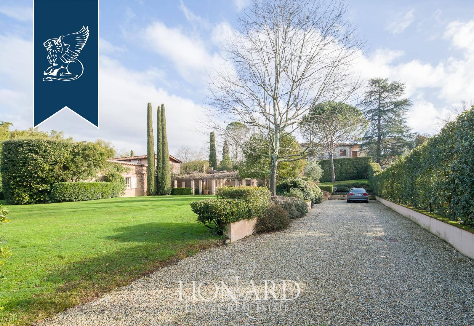 Villa in Vendita a Lucca: 0 locali, 500 mq - Foto 4
