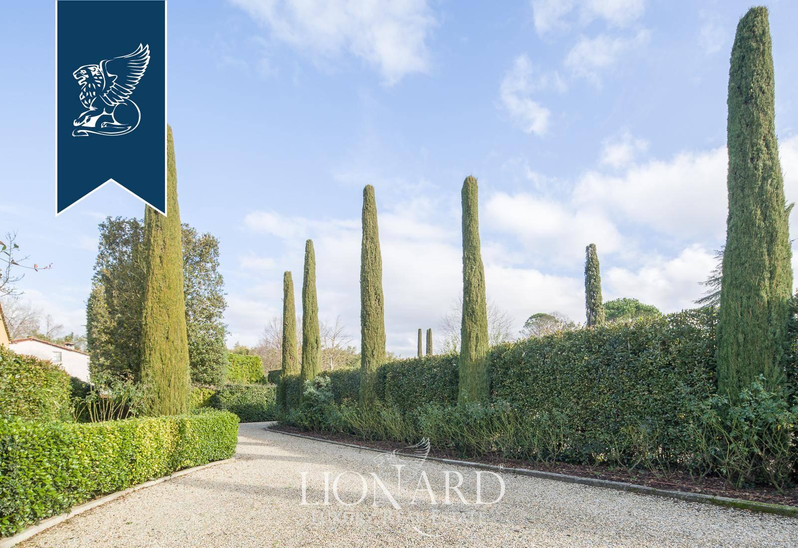 Villa in Vendita a Lucca: 0 locali, 500 mq - Foto 8