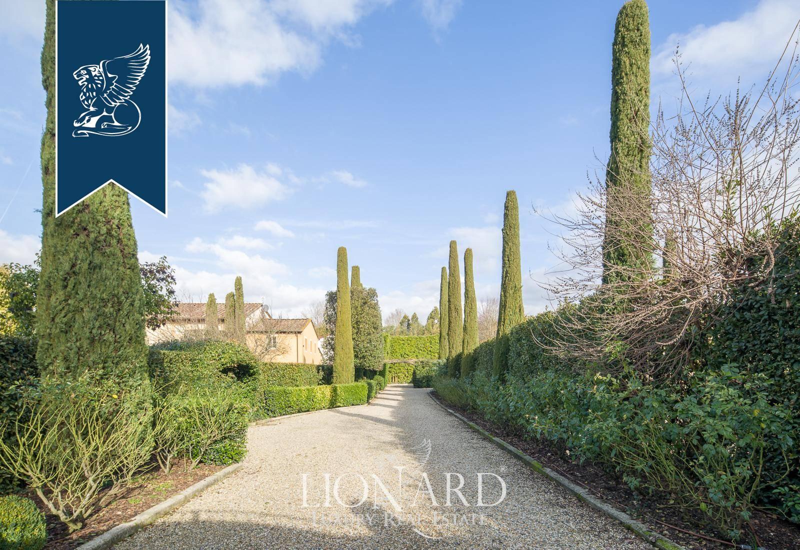 Villa in Vendita a Lucca: 0 locali, 500 mq - Foto 9
